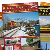 White River Productions acquires Railpace Newsmagazine