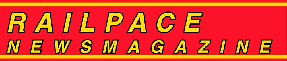 Railpace Newsmagazine