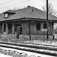 Swatara Depot: If Only Its Walls Could Talk