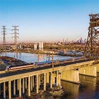 The Bridges of Hudson County