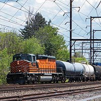 The First Decade of the Pennsylvania Northeastern Railroad